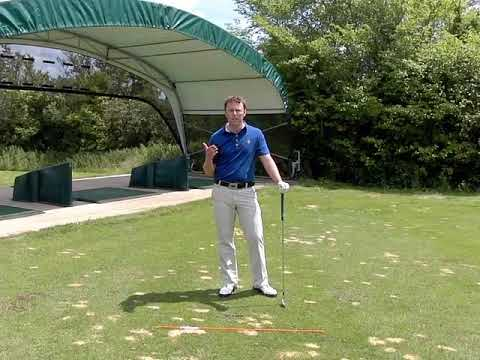 Golf Tips For Beginners (Using The Loft of The Club)