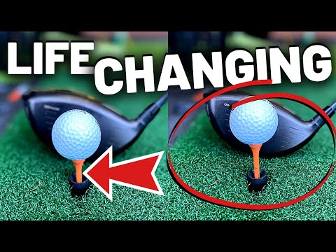 The GOLF TIP that CHANGED MY LIFE