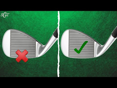 Stop Thinning Irons! Drills you Need to Try!