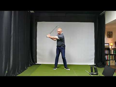 Wrists and Swing Plane in the Golf Swing