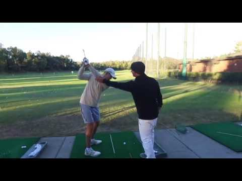 Golf Tips: #1 Balance Points  #2 Right Arm
