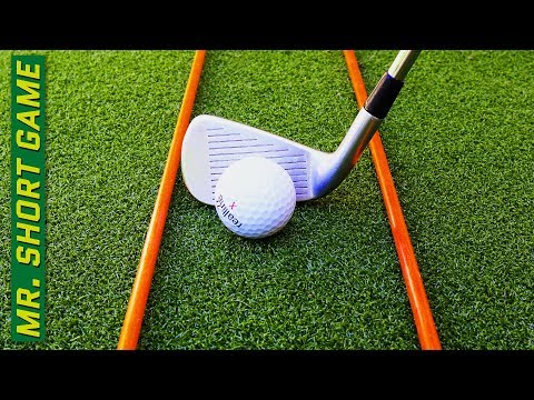 The Simple Golf Swing Tip for Better Iron Impact!