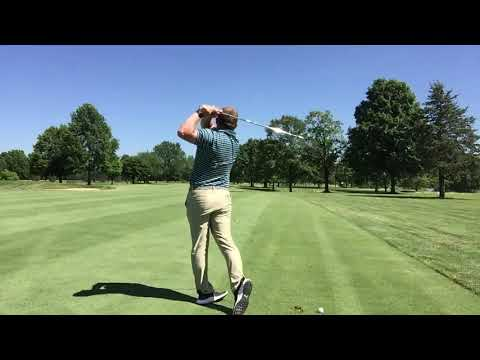 Golf Tips: Staying Connected In the golf swing with Eric Drane, PGA