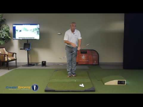 Ernest Sports Golf Tip of the Week: Chipping pt. 2
