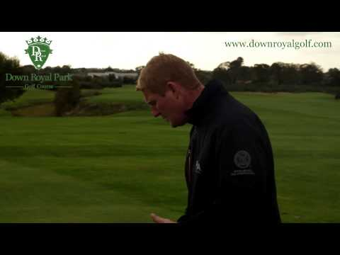 Golf Tips with Dougie Bell #1 'Chipping'