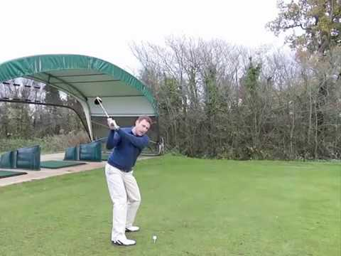 Golf Tips For Beginners (How To Control Your Golf Ball Flight)