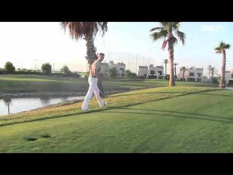 Golf Tips tv: 5 Iron Magic