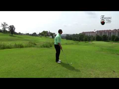 How to Hit a 6 Iron – Golf Lessons From the Pro