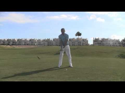 Golf Tips – Hit The Driver 300+ Yards!!!