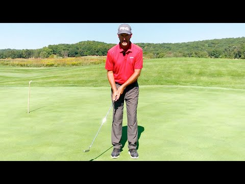 The Basics Of Putting Simplified – Stan Utley