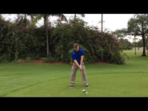 Golf – Add Power to Your Drive