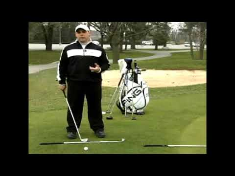 Alignment for Left-Handed Golfers