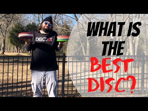 One Disc Every Beginner Should Bag | Disc Golf Tips and Tutorials