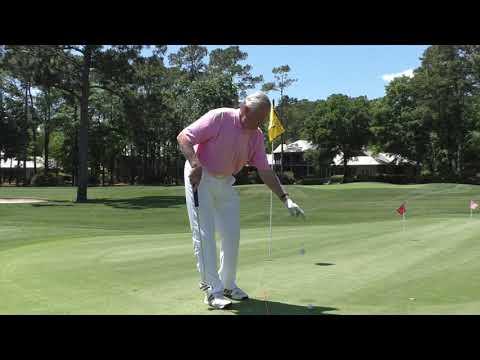 Mel Sole Golf Tips: Killer Putting Stroke