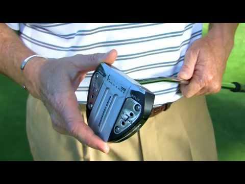 Golf Tips Magazine–Steve Flesch on his Putting Equipment