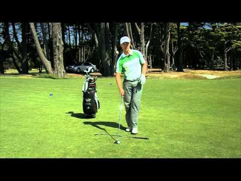 Drummond Golf Tip – Matt Griffin with Fade & Draw
