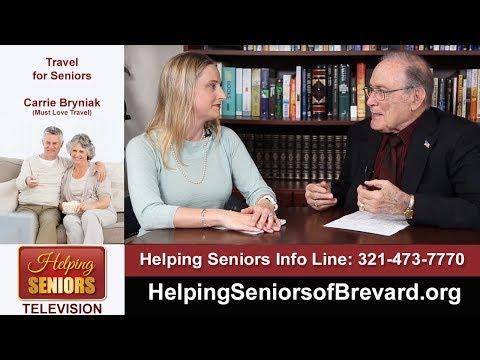 Travel For Seniors