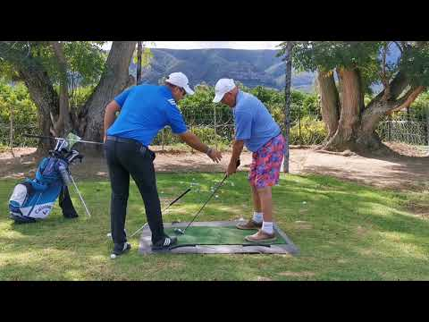 LEFTHANDED GOLFERS: Quick tips for all the lefthanded golfers