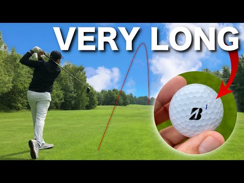 Possibly the BEST golf ball I've ever used!