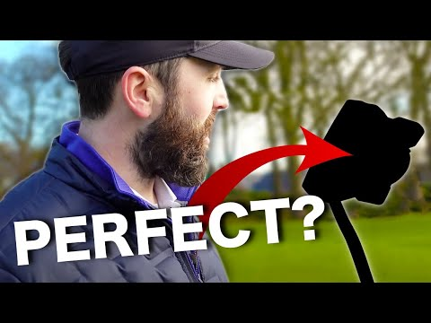 This golf club is almost PERFECT!