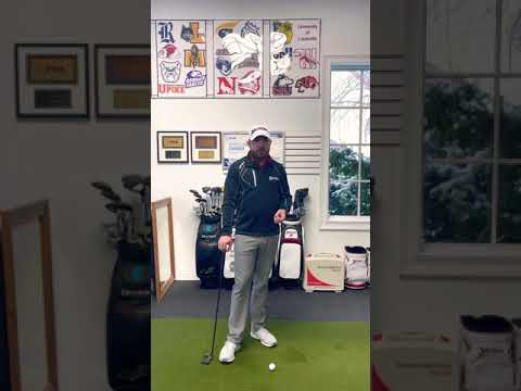 Golf Tip: Improve Putting Practice by Avoiding Steering