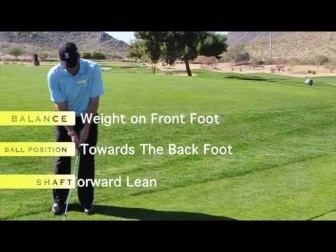Lookout Mountain Golf Club Tips: Chipping