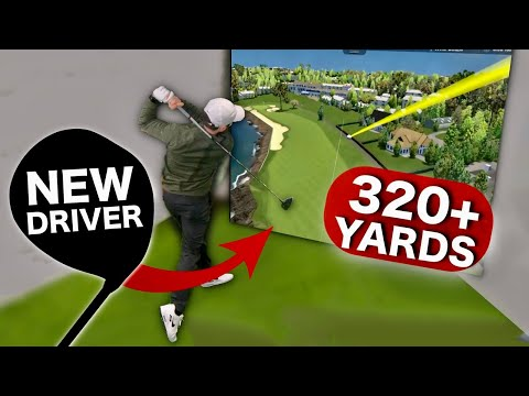 This driver goes SO FAR- New Driver Review