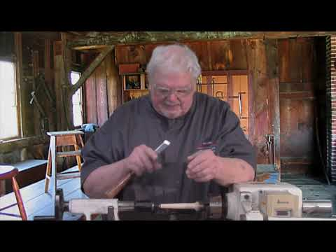 Five Cuts of the Skew Chisel