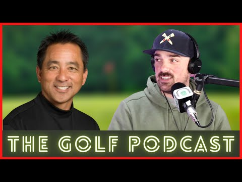 Youth Golf Instruction with Randy Chang | The Golf Podcast