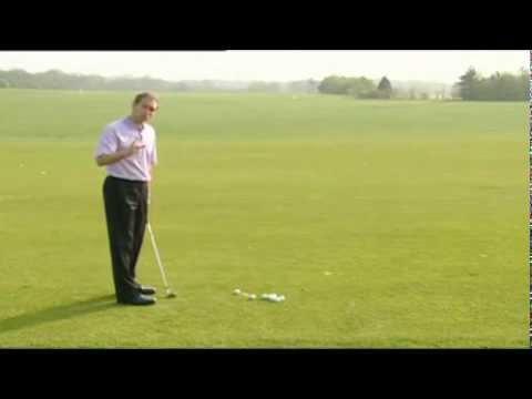 Smooth Takeaway Golf Swing Tip From Scott Cranfield