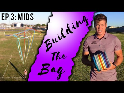 Building The Bag//EP 3//Mid-Ranges