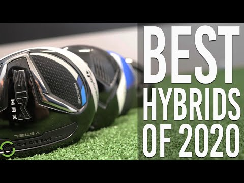 THE BEST HYBRIDS OF 2020