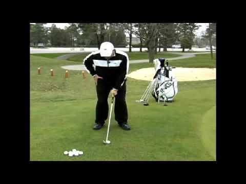 Forward Swing for Left-Handed Golfers