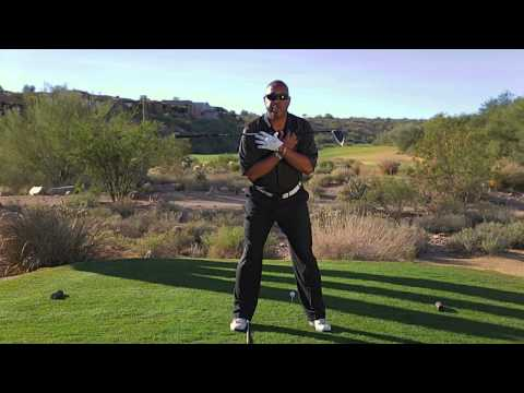 Golf Tips Magazine: Want More Distance Off the Tee? Here's How to Add More Power!