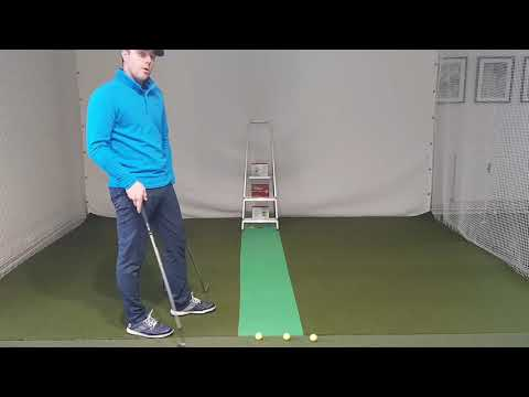 SR Golf – Tips on Tuesday – Ladder Chipping Drill
