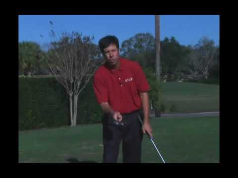 The Hammer Golf Grip