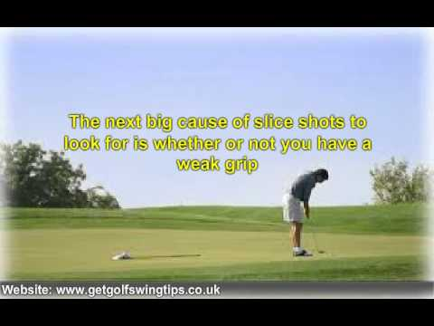 Golf Practice Tips: Chipping and Pitching
