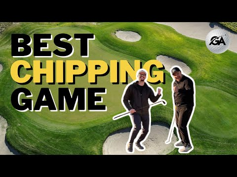 Best Chipping Game to Improve Your Score!