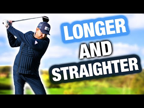 Hitting Your Driver Is SO MUCH EASIER With These 2 Golf Tips   ME AND MY GOLF