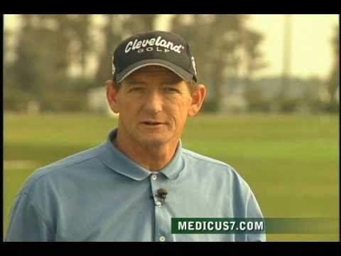 Golf Top Tips with Hank Haney: Fixing Your Slice with the Medicus