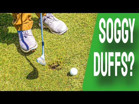 EASIEST Chipping Tips To Stop Chunking    Get Confident With Short Game Bounce Chipping Technique