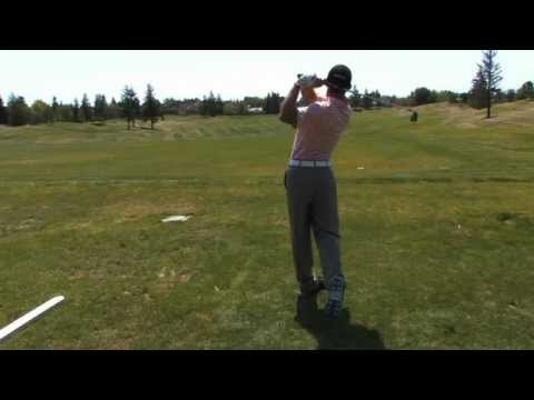Golf tips from the Tigers: keys to iron play