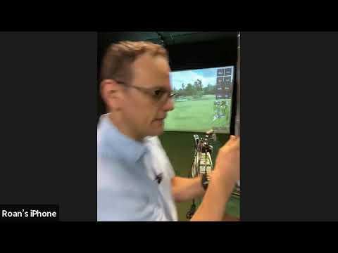 JNF Future Toronto Presents: Intro to Golf Part 1: Swing Fundamentals