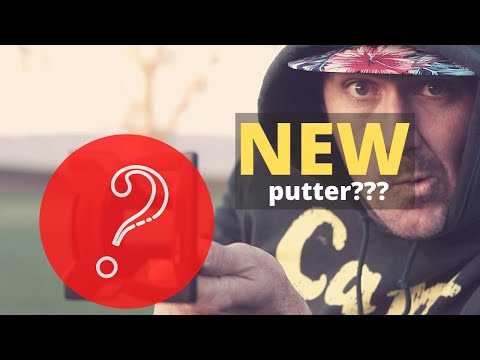 Quest To Becoming The Best Putter!