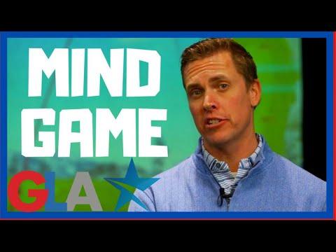 GOLF BASICS: IMPROVING YOUR MENTAL GAME FOR BEGINNERS