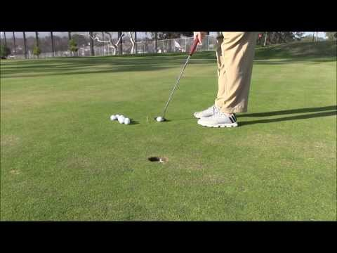 Golf Drills & Golf Tips Golf Putting Drills   Make 10 3-Foot Putts Without Missing