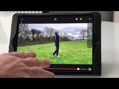 WHICH GOLF SWING ANALYSIS APP IS BEST @Julian Mellor – Proper Golfing
