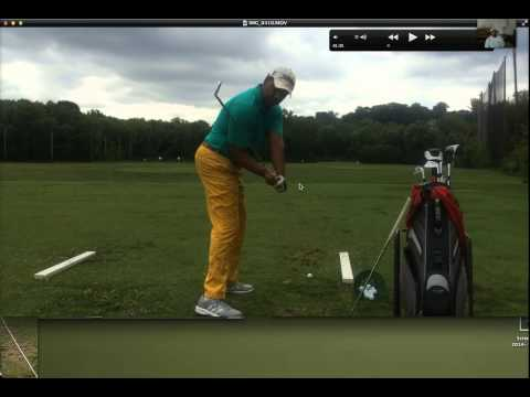Golf Swing Plane: For Good Golf Shots!
