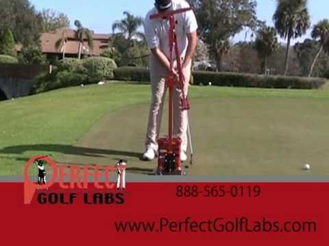 Muscle Memory Golf Training / Swing Plane & Short Game Trainers
