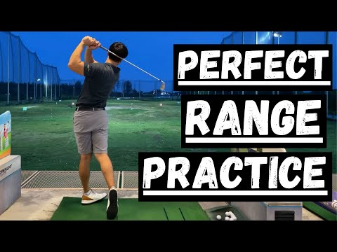 THE PERFECT RANGE ROUTINE (This is What You are Missing!)